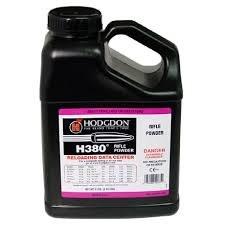 Hodgdon h380