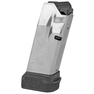 Springfield Armory Hellcat Magazine Silver 9mm 13Rds