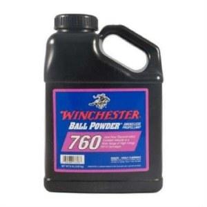 Winchester 760 Powder