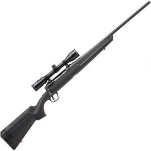 Savage Axis II XP 6.5 Creedmoor 22-inch 4Rds w/ Scope