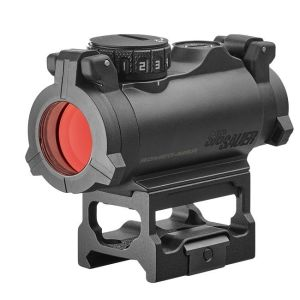 Sig Sauer Electro-Optics Romeo-MSR 2 MOA Red Dot