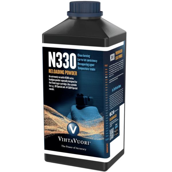 N330 handgun powder