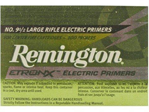 Remington Etronx