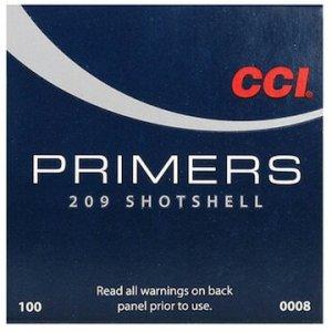 CCI 209m Primers for sale