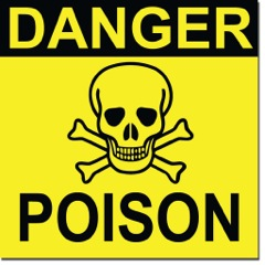 Emergency care for poisonings