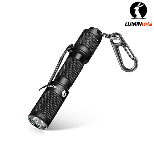 AAa edc Flashlights