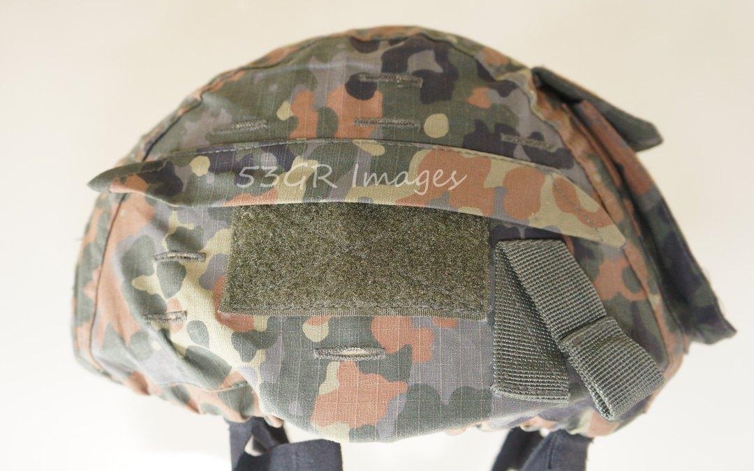 MSA TC2000 Ballistic Helmet – My Brain Bucket
