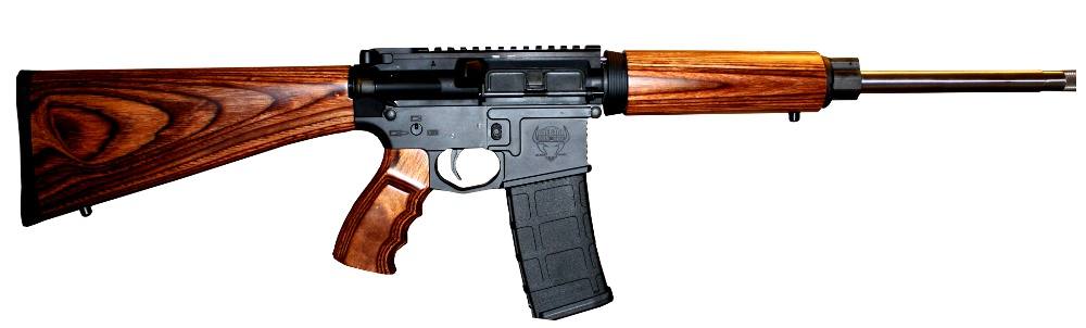 The Hunt Line by Average Gun Guy