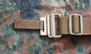 British Tactical Roll pin