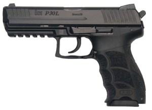 HK P30L Handgun