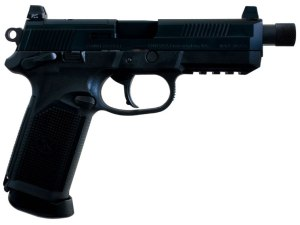 FN FNP 45 TACTICAL