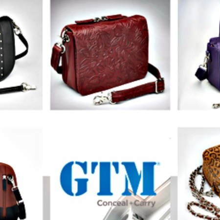 EDC Purses for College women from GTM Original