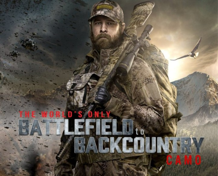 Kryptek Camo | Battlefield to Backcountry