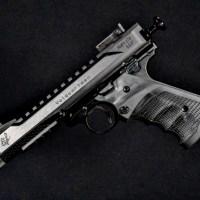 Volquartsen Habu 22 LR Pistol