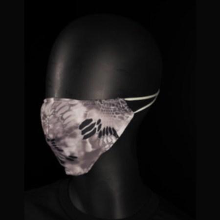 Kryptek Camouflage Courtesy Face Masks