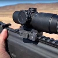 Primary Arms Optics GLx 2x Prism Scope with ACSS Gemini Reticle