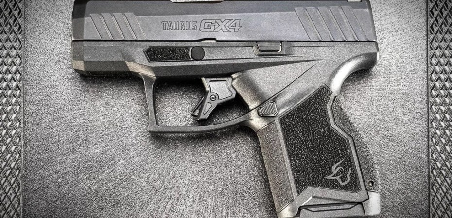 Taurus GX4 accessories, holsters and lasers