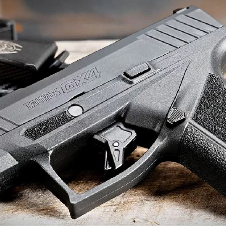 Taurus GX4 9mm micro compact concealed carry pistol