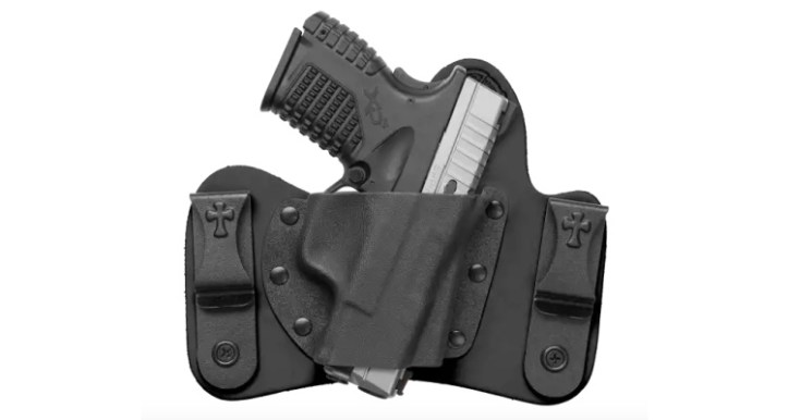 Taurus GX4 accessories - CrossBreed MiniTuck IWB holster