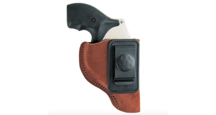 Taurus GX4 accessories - Safariland Model 6 IWB holster