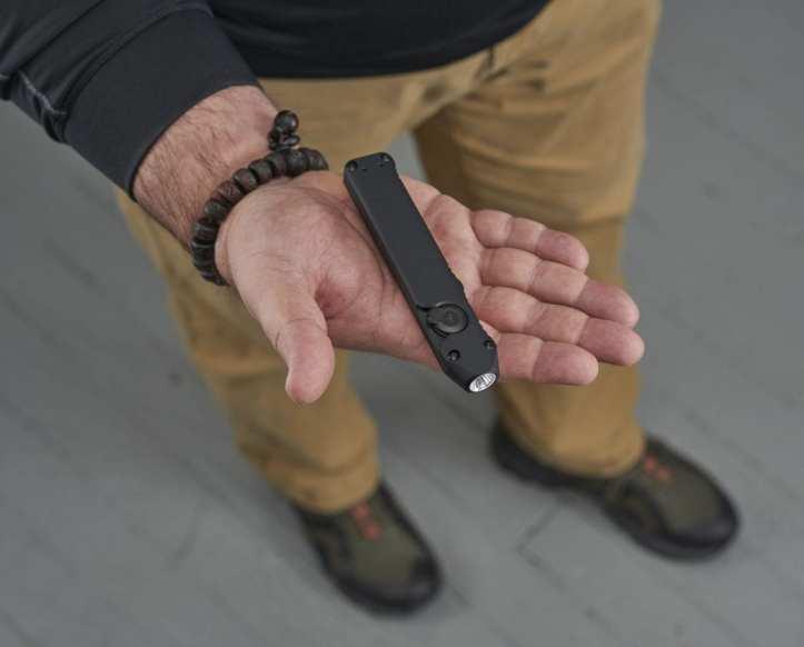Streamlight Wedge: a pocket-friendly EDC flashlight