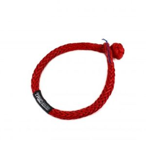 Red Soft Shackle