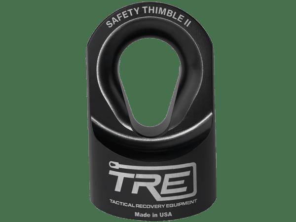 Safety Thimble II - Black