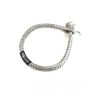 Silver Soft Shackle
