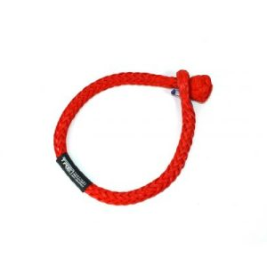 Orange Soft Shackle