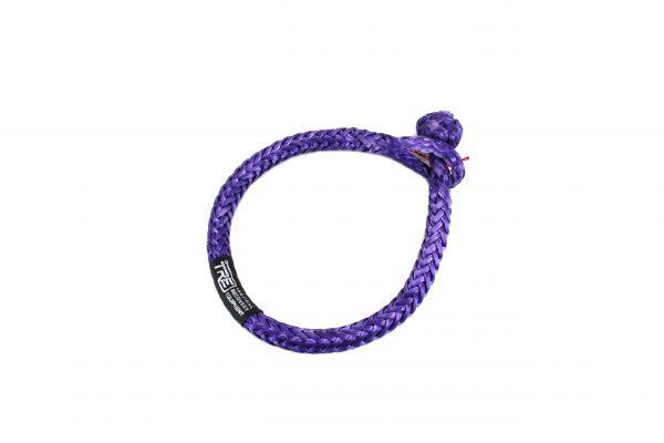 Purple Soft Shackle