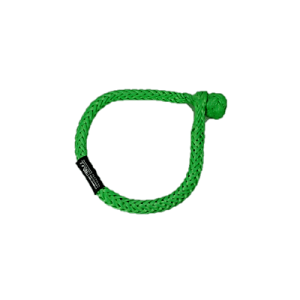 Lime Green Soft Shackle