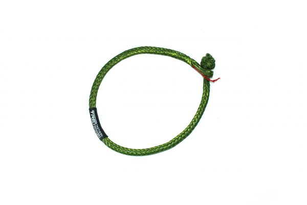Military Green ATV/UTV Soft Shackle