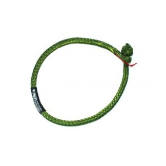 Military Green ATV/UTV Soft Shackle
