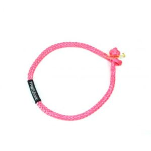 Pink ATV/UTV Soft Shackle