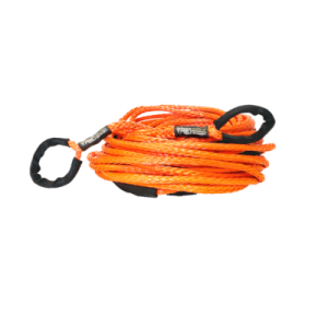 100 ft. Orange Winch Rope Extensions