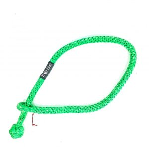 Lime Green Large Soft Shackle