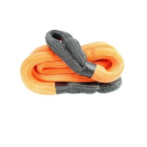 Heavy Duty Kinetic Recovery Ropes - Industrial