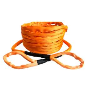 Jeep & Truck Tow Ropes - Kinetic Ropes - Recovery Kits