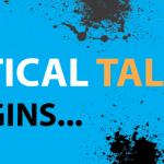 Tactical Talks – The Beginning!