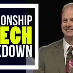 Toastmasters Championship Speech Breakdown: Lance Miller