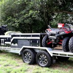 Xpedition Toy Hauler Xh7 3 For Sale Tactical Tourers