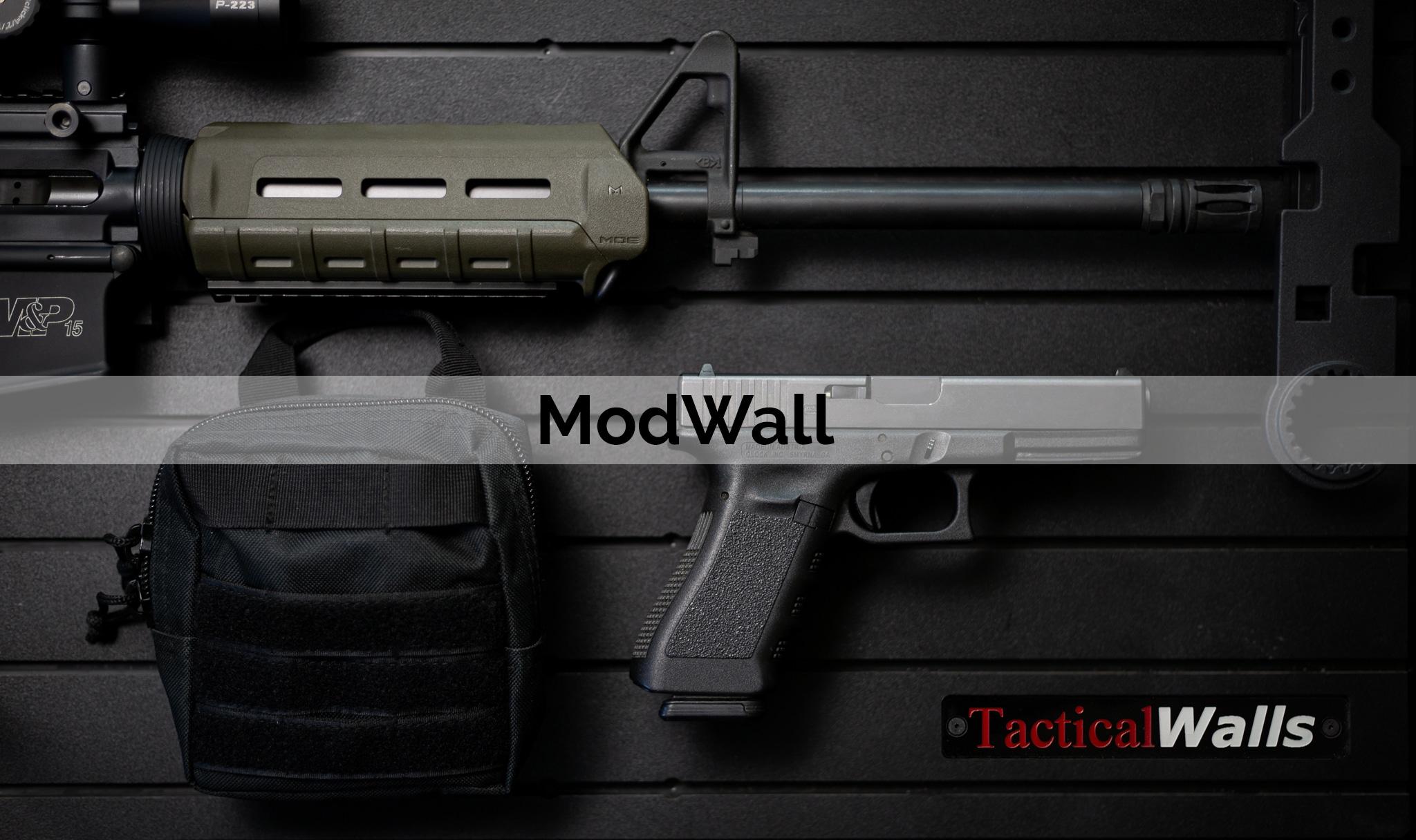 Home Tactical Walls
