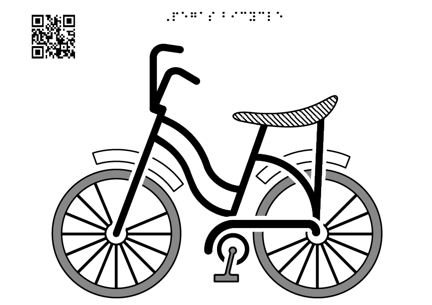 the pegas bicycle