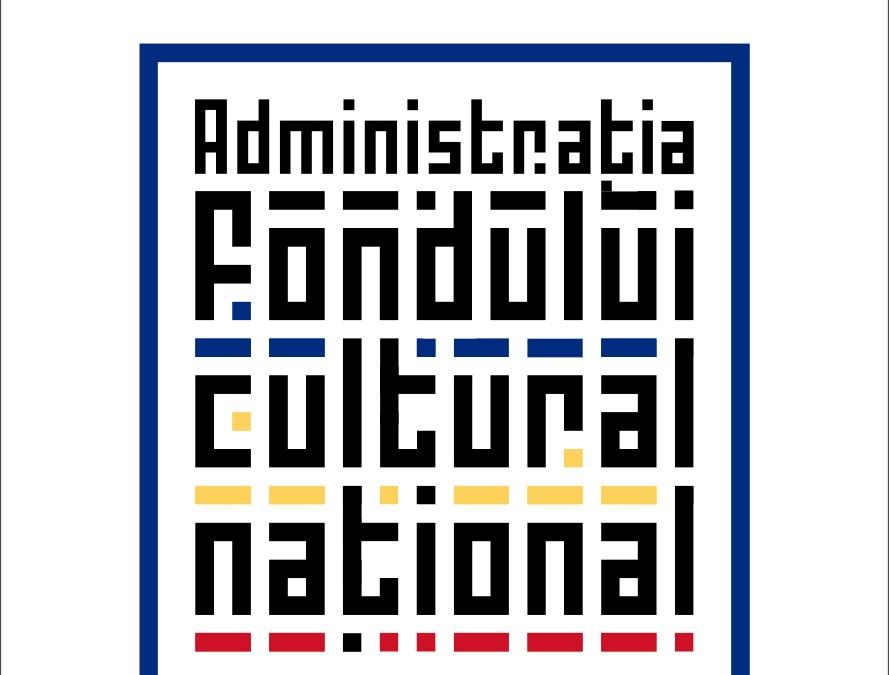 Administrația Fondului Cultural Național
