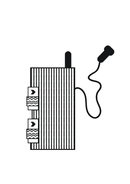 Radioul RIC