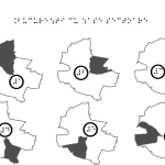 six districts of bucharest