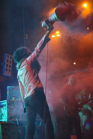 21 - The Flaming Lips