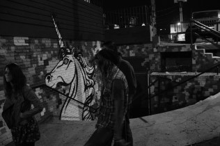 39 - The Drunken Unicorn