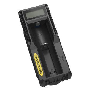 NITECORE UM-10 Digital Battery Charger