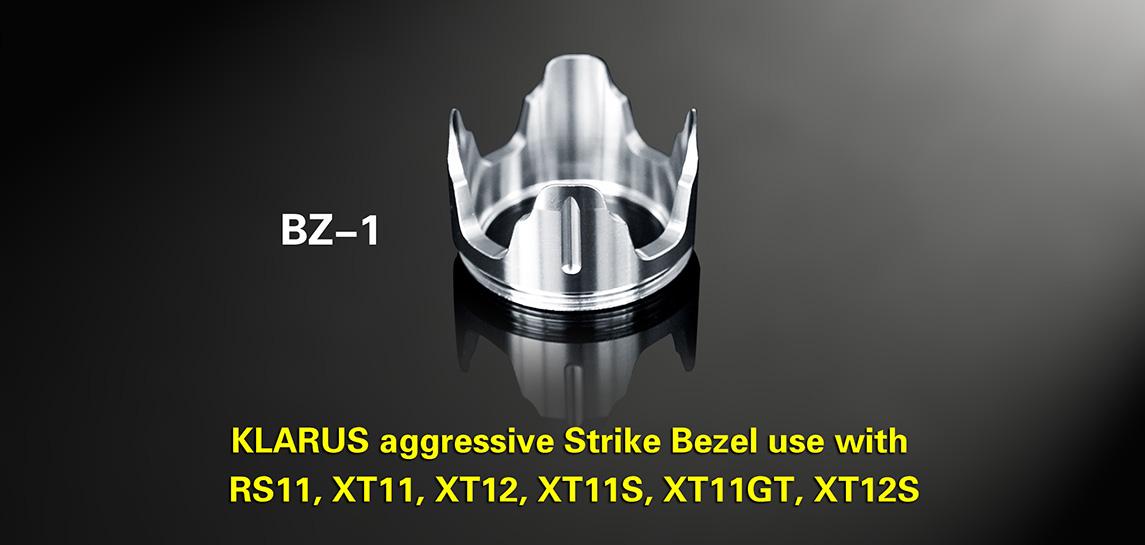 BZ-1 Strike Bezel
